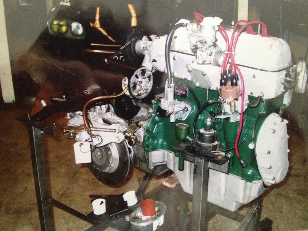ID58motorblok
