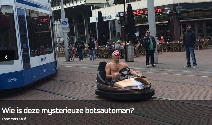 Botsman